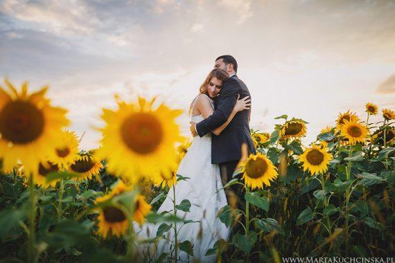 Agata & Rocco / Fotograf ślubny Barczyzna