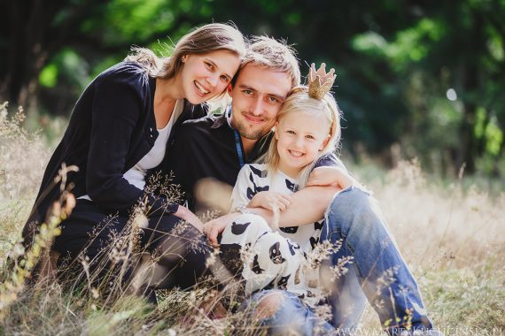 Zdjęcia rodzinne Poznań
