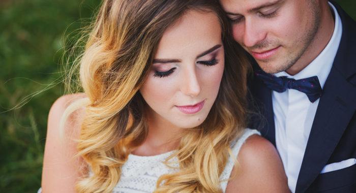 Dominika & Mateusz - słoneczne wesele w Novel House