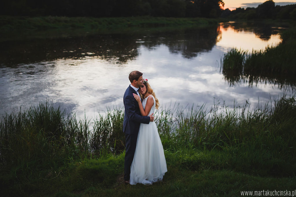 sesja ślubna wielkopolska