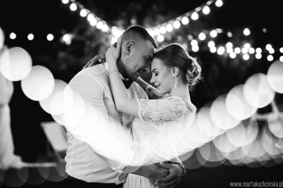 Patrycja & Dawid - najbardziej roześmiane wesele sezonu - Rezydencja Solei
