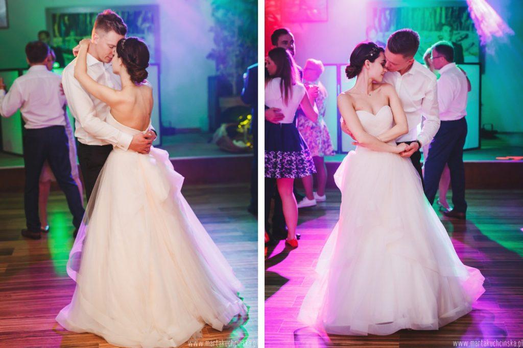 wesele Oaza Strzeszynek