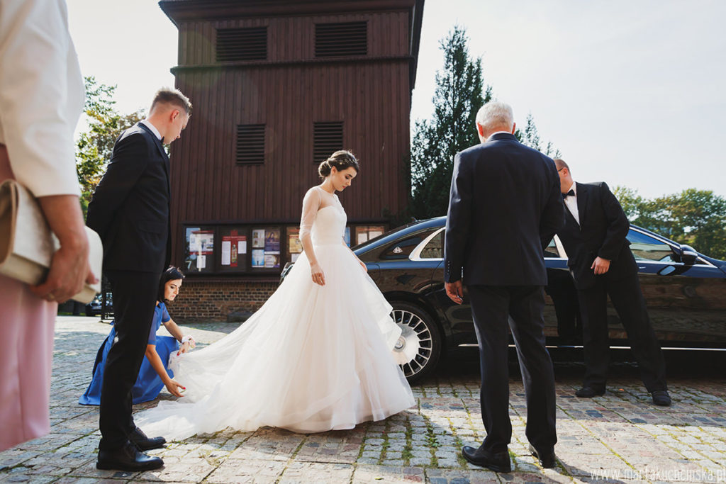zdjęcia ślubne poznań